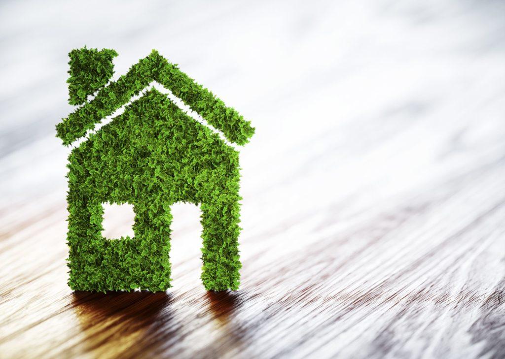 6 Claves para tener un hogar sostenible.