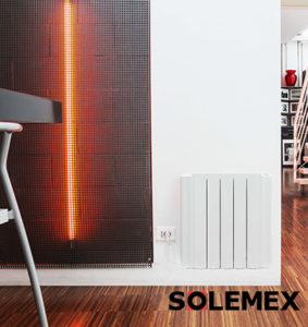 Solemex Radiadores eléctricos