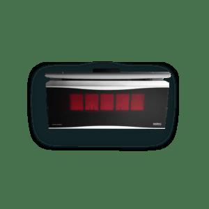 Platinum Smart Heat Gas