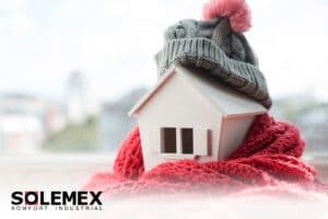 Tipos de calefacción que existen en México