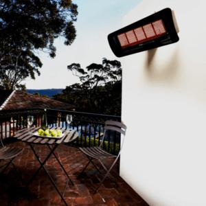 Tungsten Smart Heat Gas
