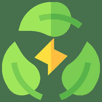 Icono-sustentabilidad